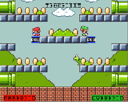 Mario Clone